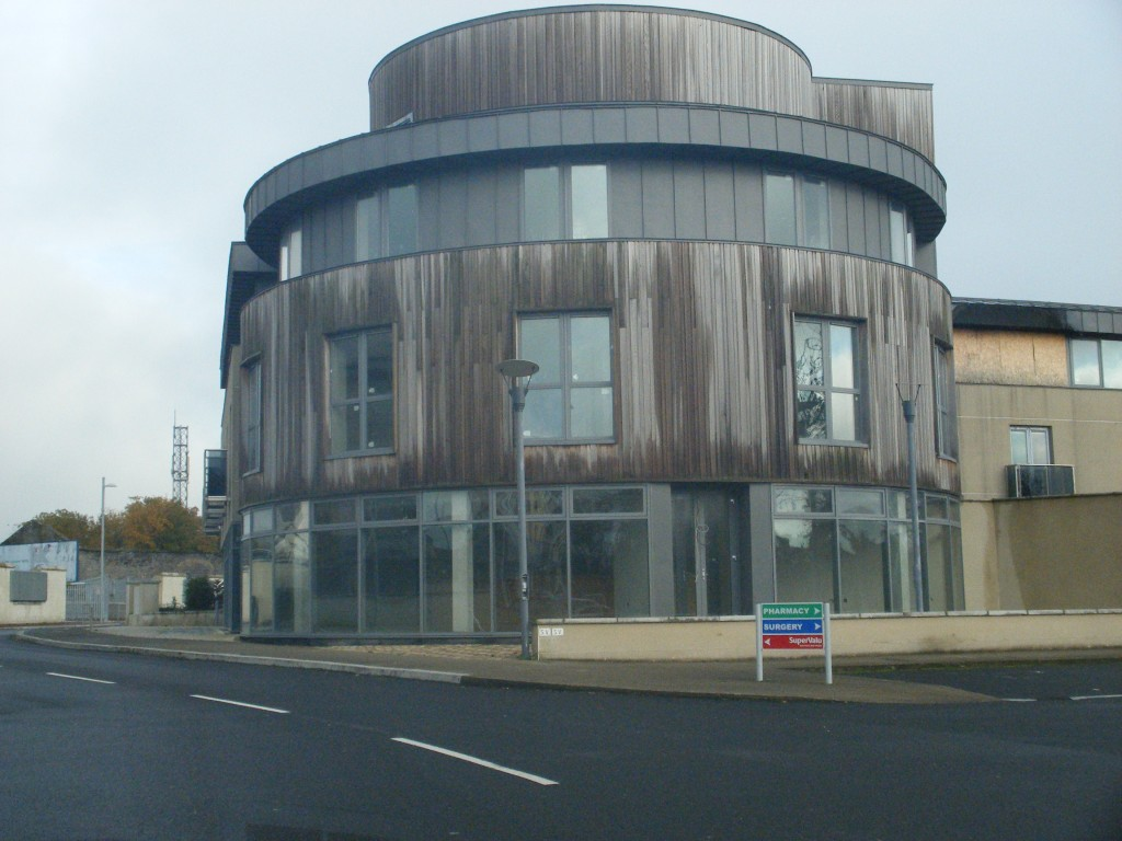 The Problem With Cedar Cladding The Helpful Engineer