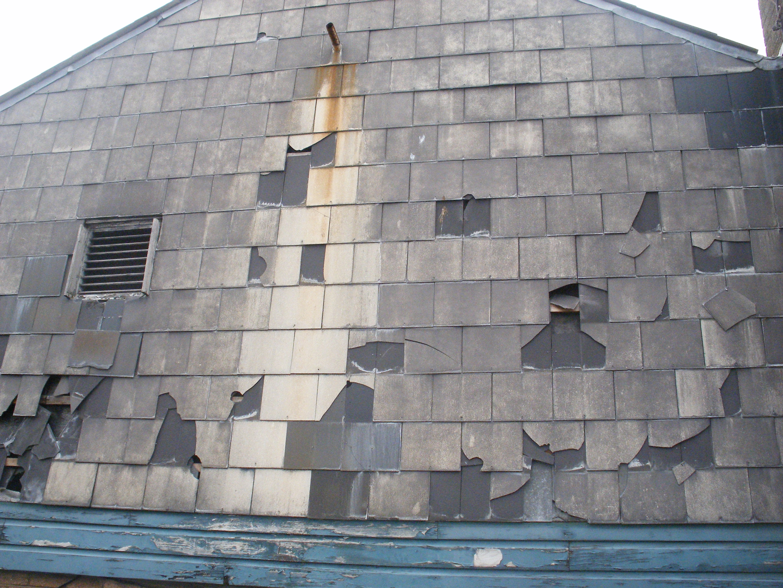 Slate A Fragile Wall Cladding The Helpful Engineer