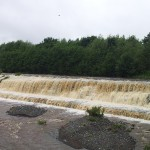 Balrothery Weir