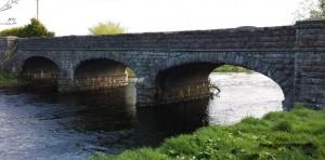 Alexandra Road Bridge, Clane