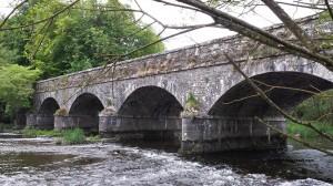 Athgarvin Road Bridge, Athgarvin