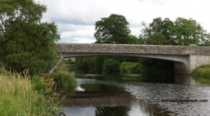 Ballyward Liffey Bridge