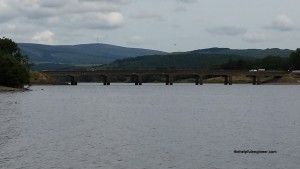 Blessington Town Bridge