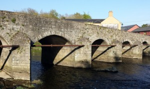 Celbridge Road Bridge, Celbridge