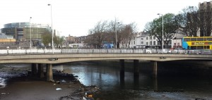 Frank Sherwin Road Bridge, Dublin