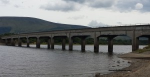 Humphrystown Bridge Blessington Lake