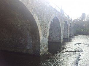Kilcullen Road Bridge