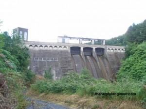 Pollaphuca Dam
