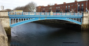 Watling Street Road Bridge, Dublin